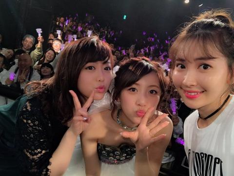 """【サイゾー】峯岸みなみの「AKB48に居座る」宣言は高橋みなみの""""歌手活動大失敗""""が影響"""