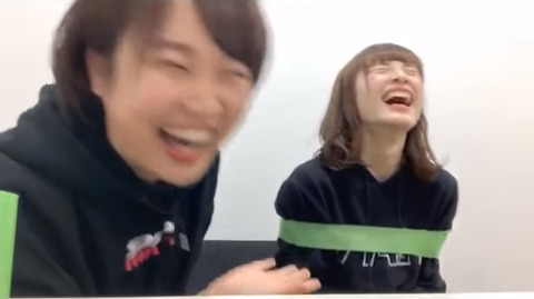 【NGT48】太野彩香「最近の出来事は北川マネ退職www」山田野絵「ということで紹介するのはガムテープ!人も縛れる!」