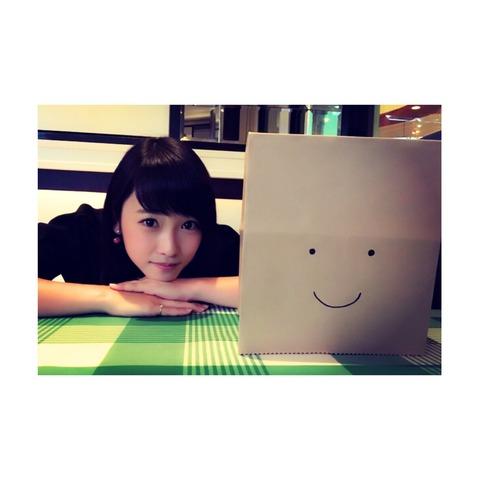【朗報】元AKB48川栄李奈にまたドラマのオファーが来る