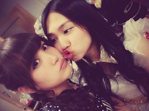 【次世代】これからのAKB48の救世主は田野優花と加藤玲奈