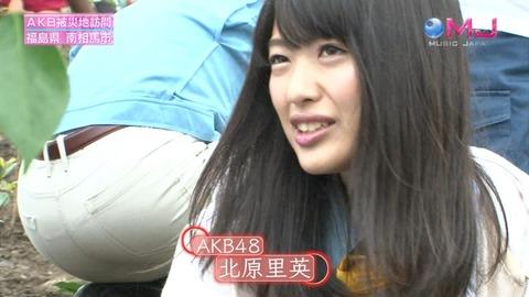 【AKB48】北原・高城・梅田・倉持、卒業のキッカケない問題