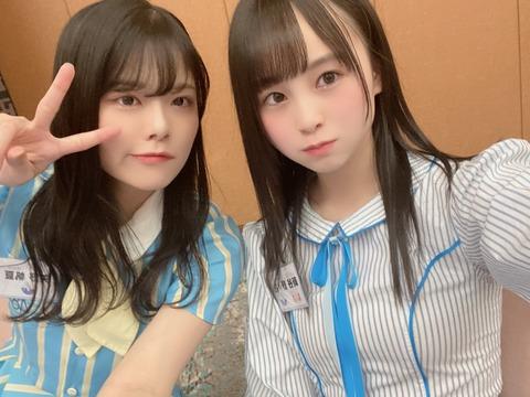 【STU48】新谷野々花ちゃん(15)良い感じに育ってきてる!