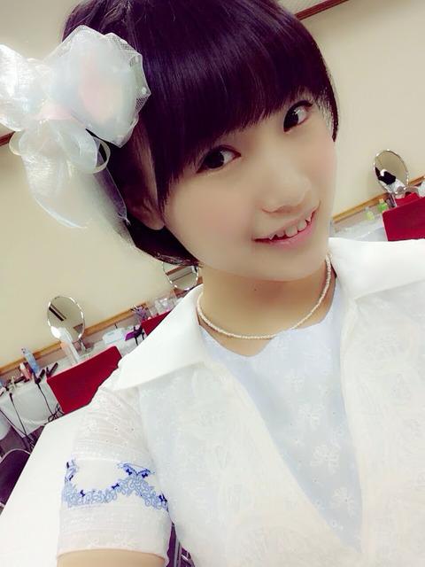 【HKT48】朝長美桜って割とガチでまじで歴代No.1アイドル