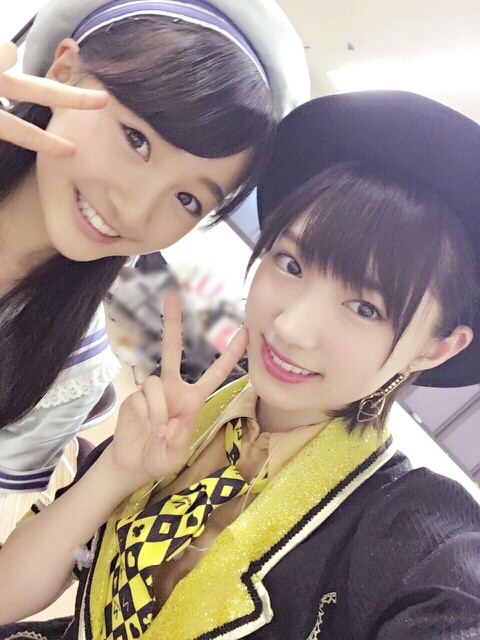 【NMB48】何故2番手の白間美瑠より太田夢莉や山本彩加の方が推されるのか?