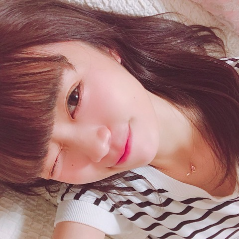 【NGT48】中井りか「疲れ果てました、限界です、探さないでください。」