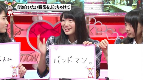 【AKB48】そろそろ恋愛総選挙見るの限界です助けてください
