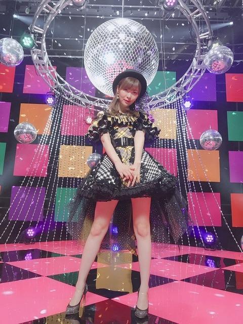 【HKT48】12thシングル選抜見たけど、何気にHKTもかなりヤバイな