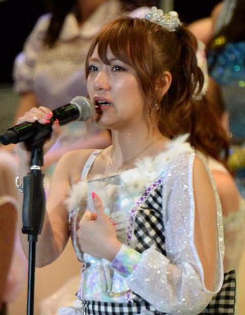 【AKB48】高橋みなみは総選挙に出馬するべきなのか?