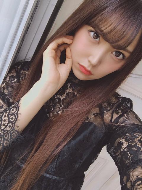 【悲報】NMB48白間美瑠の握手券が段々売れなくなってきてる・・・