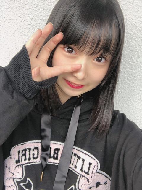 【NMB48】三宅ゆりあちゃん「メイクとか面倒くせえ」
