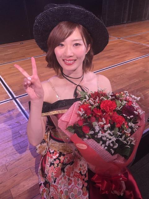 【AKB48】6/26卒業、田名部生来の思い出を語れ【みんくそ】