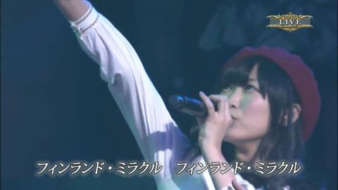 【SKE48】塩握手なのに公演では輝きまくる向田茉夏ってなんなの