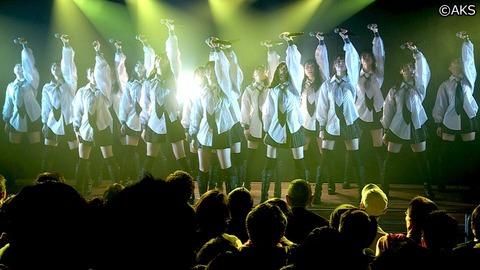 AKB48劇場あるあるを語ろう