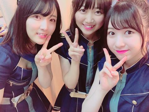 【AKB48】みゆぽん「エッチなのはいけないと思います」【大森美優】