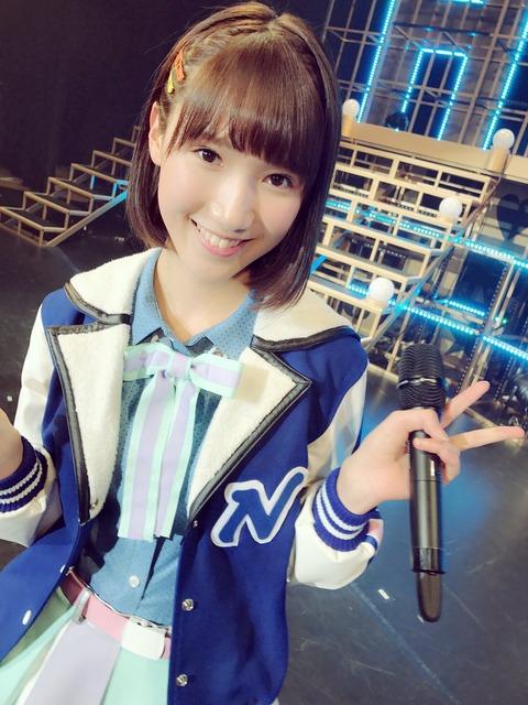 【HKT48】なつみかんが髪を切ってマジで美少女に!!!【田中菜津美】