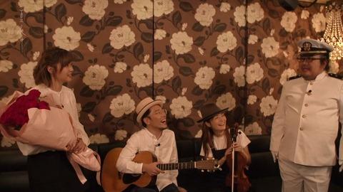 【HKT48】指原莉乃とリリーの「真夜中」終わっちゃったけど、大人の為の良い番組だったよな