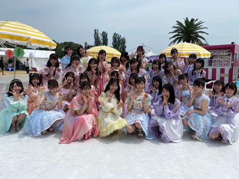 【AKB48G】2021年、飛躍しそうなメンバー