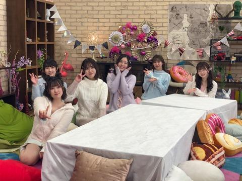 【朗報】高柳明音&松井珠理奈卒業コンサートを含む、全3公演がABEMAで独占配信決定!さらに世界配信も決定!