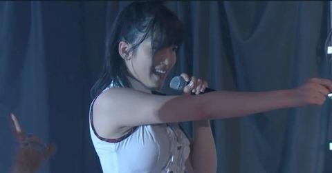 【AKB48】西野未姫「久しぶりにうめたん(梅田綾乃)に会ったら巨乳になってて驚いた」