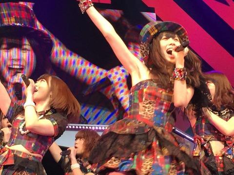 """SKE48を救うために""""谷真理佳""""をセンターにすべき"""