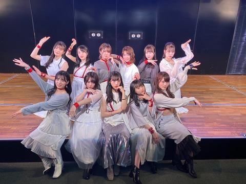 【AKB48】チーム8の配信限定公演開催決定!【3月21日】