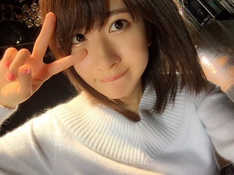 【AKB48】生きのこってる中堅メンバーが可愛い【4期~7期】