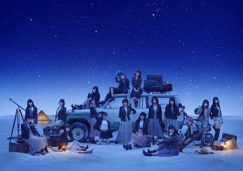 【AKB48G】おれが美人だと思う48グループメンバーベスト5