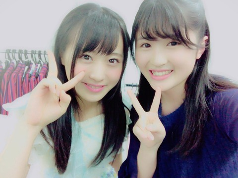 【AKB48】佐藤妃星「公演に不真面目だったりお見送りを適当にやってるメンバーがいる」