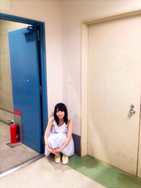 【AKB48G】友達いないボッチメンているの?