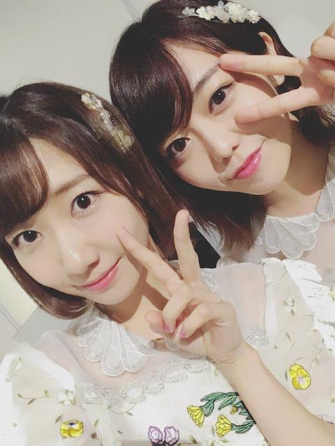 【AKB48】柏木由紀「TAKAHIROさんのインタビューを食い入るように観ている自分がいた」