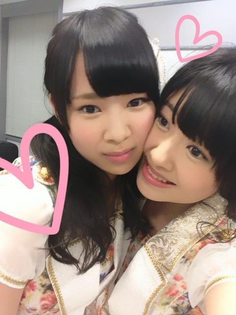 【AKB48】中西智代梨と小笠原茉由の移籍って実際どうなの?