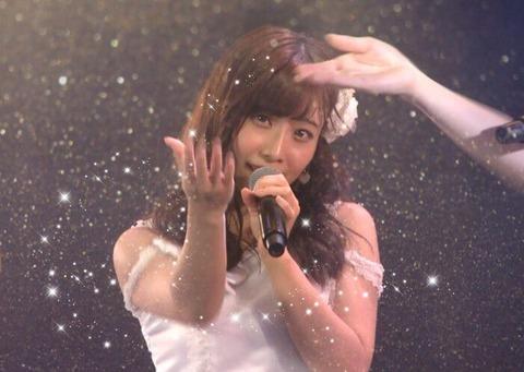 【SKE48】柴田阿弥は卒コンを開催してもらえるのか?