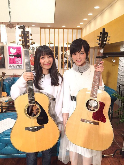 miwa「AKB48に楽曲提供したいけど話が来ない」