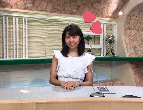 中村麻里子「私のことは『まりパン』って呼んでね♡笑」
