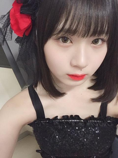 【AKB48G】汚物を見るような目で見られてみたいメンバー