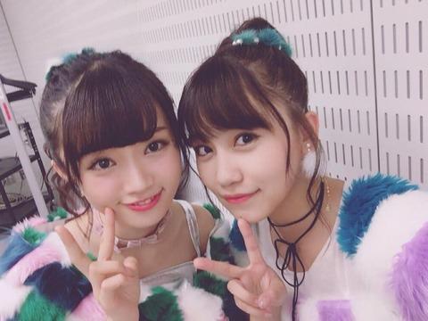 【NGT48】中井りかと小嶋真子が目の前で溺れてたらどっちを助ける?【AKB48】