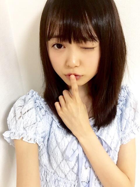 【AKB48】ひーわたんが釣ってくるんだが・・・【樋渡結依】