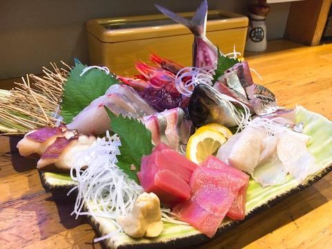 【AKB48】大家志津香のお父さんが作った海鮮料理が美味しそう!!!