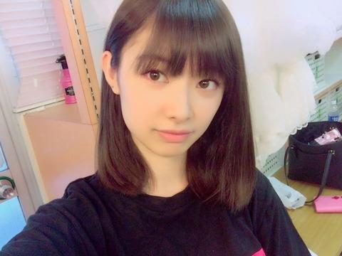 【AKB48】武藤十夢ってなんでビジュアルメン扱いされないの?