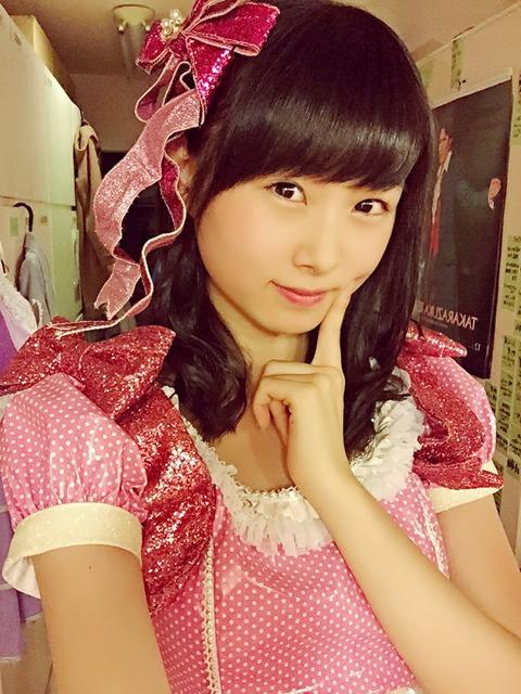 【AKB48】お前ら、達家真姫宝ちゃんが必死に握手会に来てほしいって懇願してるぞ