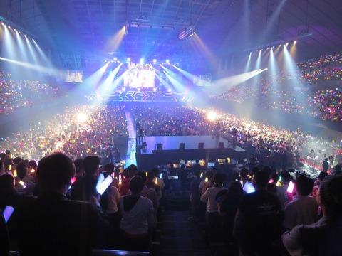 【朗報】NMB48の8周年ライブに7,000人集結、山本彩「最後までやり尽くして、NMB48人生を終わらせたい」
