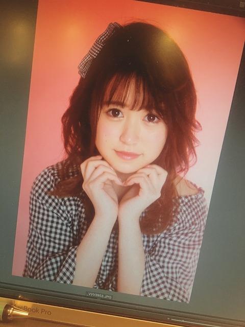 【HKT48】冨吉明日香ってどんなイメージ?