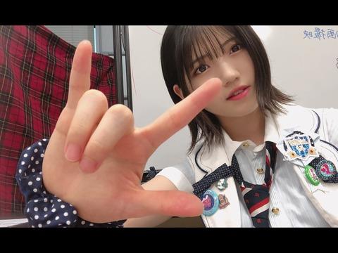 【AKB48】村山彩希が中1で50mを7.3秒って女子として速い方なの?