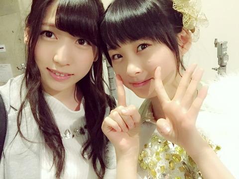 【AKB48】達家真姫宝の唾液と茂木忍のおし●こ、どっちがいい?