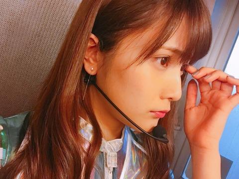 【AKB48】美人キャラ担当は入山杏奈ってことで問題ないよね?