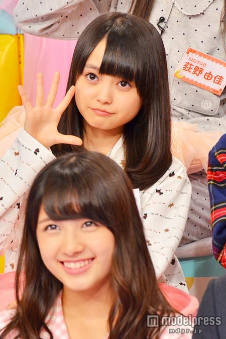 【AKB48】樋渡結衣ちゃんって顔の下半分にパーツが集まってるな