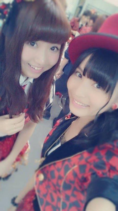 【悲報】AKB48福岡聖菜ちゃん、口パクを堂々と暴露