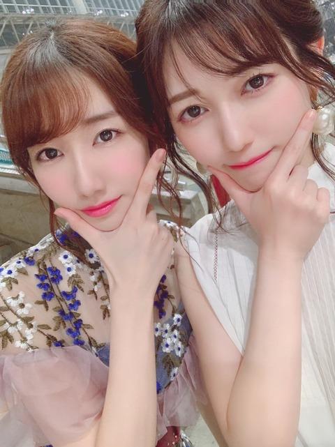 【AKB48】柏木由紀さん、このタイミングでまさかのSHOWROOM配信、まゆゆ引退に言及か?