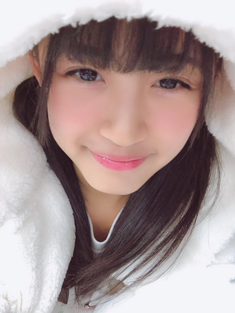 【NMB48】中川美音「ロリコンだと思われるから握手会に行きたくないって人が多い」