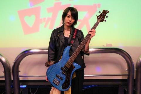 【悲報】元AKB48早坂つむぎさん、ザ・コインロッカーズを卒業?して一般人に戻る模様